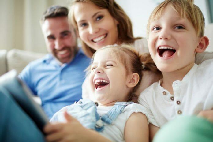 Besplatno upoznavanje samohranih roditelja na mreži